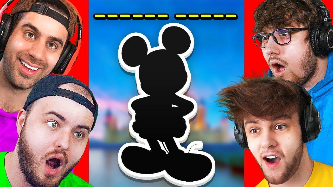 Download WHO is the ULTIMATE DISNEY FAN?? (Disney Quiz Challenge)