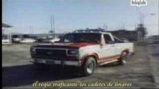Watch Los Cadetes De Linares El Regio Traficante video