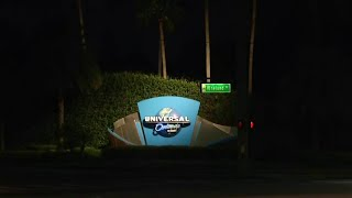 Universal Orlando Resort workers accused of extortion
