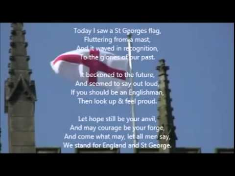 St George Cross