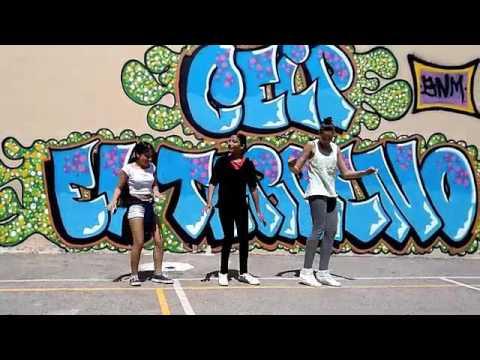 Videoclip CEIP El Terreno