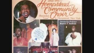 """""""Caught Up To Meet Him""""- Hempstead Community Choir"""