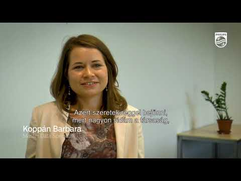 Working at Philips Lighting Hungary - Meet our colleagues in Budapest - video  Hungarian spoken