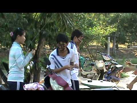 Hoc Sinh Tran Phu Tay Ninh