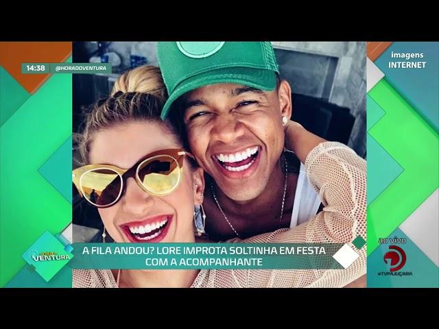 Bruno Ventura recebe o digital influencer Léo Loketa! - Bloco 02