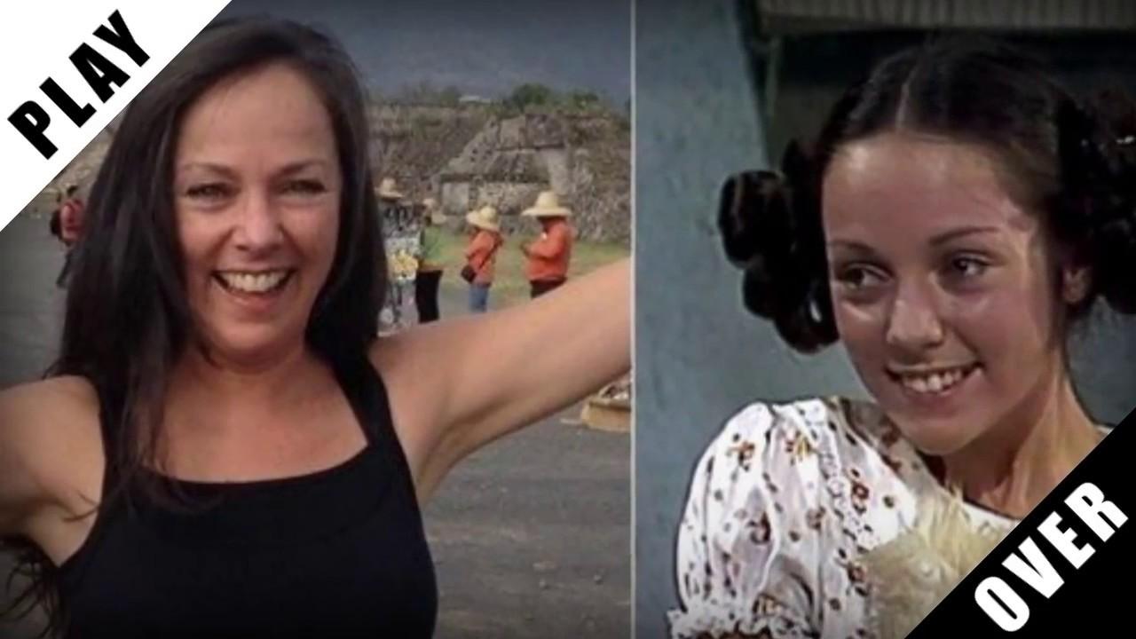 Ana Lilian De La Macorra así luce paty la novia del chavo del 8, a 40 años de abandonar la serie /  play over