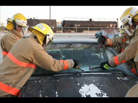 Louis F Garland Fire Academy - YouTube