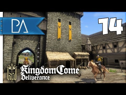 DAMSEL IN DISTRESS - Kingdom Come: Deliverance Gameplay #14