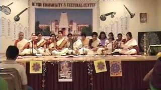 Soundarya Lahari Slokams (Part 1 of 2)