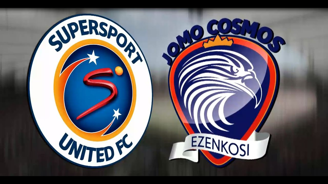 SuperSport United vs Jomo Cosmos Rd 12 