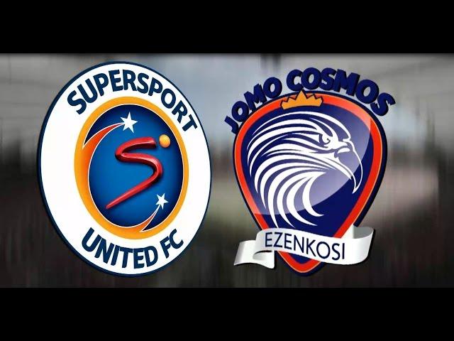 SuperSport United vs Jomo Cosmos Rd 12 Preview (Wolfson Stadium)