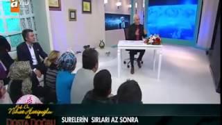 Nihat Hatipoğlu ile Dosta Doğru Tek Parça İzle 10 Ekim 2014