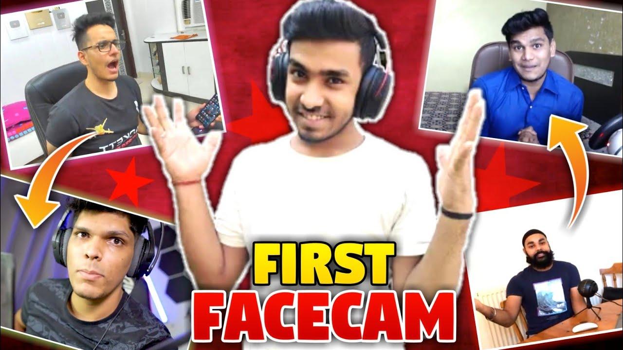 Download first face reveal of indian youtubers l techno gamerz l live insaan l beast boy l mythpat l chapati