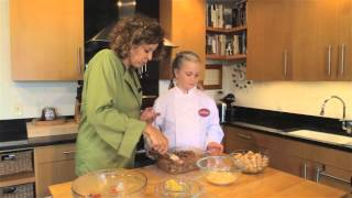 How To Make Cheeseburger Casserole : Easy Recipes For Kids