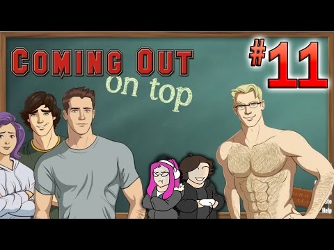 Coming Out On Top - Alex Route 3/4 - Part 11