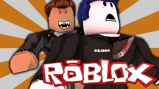 KILLING ALL GUESTS in ROBLOX!! (Guest Quest)
