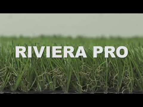 Everlast Turf - Riviera Pro - YouTube