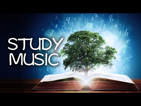 Study Music - Improve Concentration and Focus: Study Aid Mus