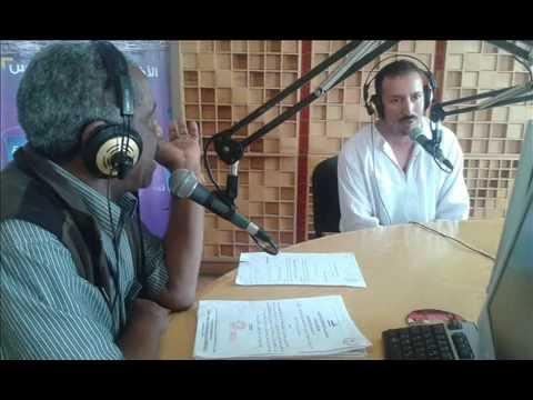 انضام همو ايحيا مع محمد ولكاش على راديو بلوس andam hmou ihya averc mohamed walkach sur radioplus