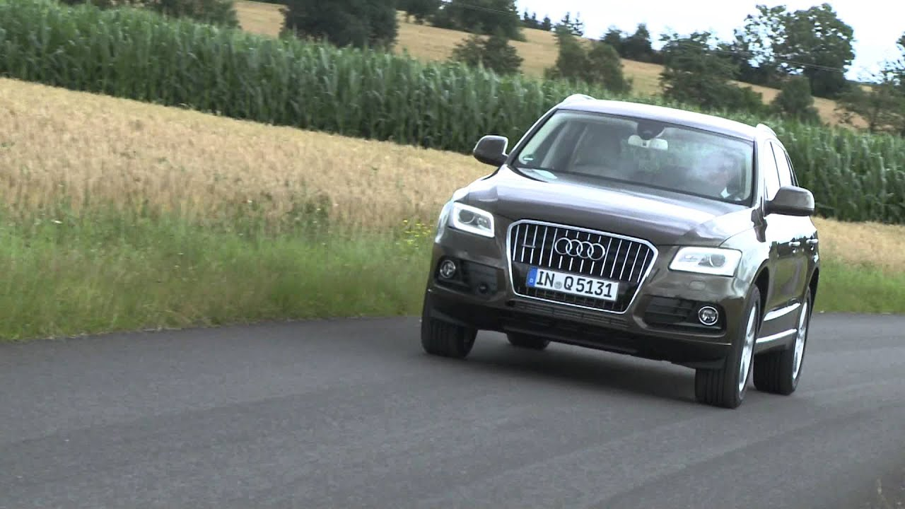 essai audi q5 2 0 tdi 177 s tronic ambition luxe 2012 youtube. Black Bedroom Furniture Sets. Home Design Ideas