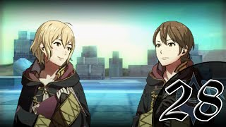 Fire Emblem: Awakening - Episode 28 [Paralogue 12: Disowned By Time]