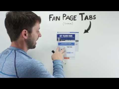 Facebook Tab Tutorial - How To Create A Tab in 90 Seconds