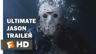 Video Friday The 13th Series   Red Band TRAILER   Ultimate Jason Voorhees Trailer download MP3, 3GP, MP4, WEBM, AVI, FLV September 2018