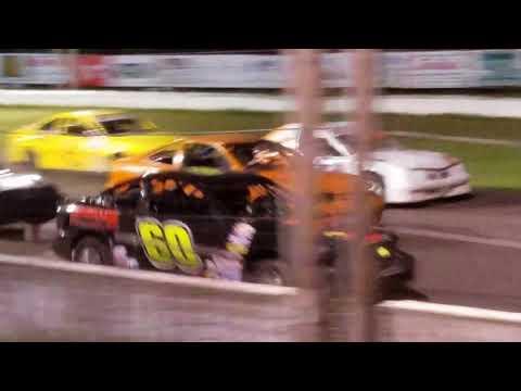 Dustin Virkus @ Fiesta City Speedway- Feature 8.23.17