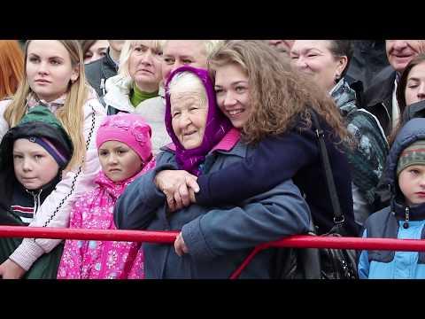 Нацгвардійці вперше на площі Конституції присягнули на вірність Українському народові