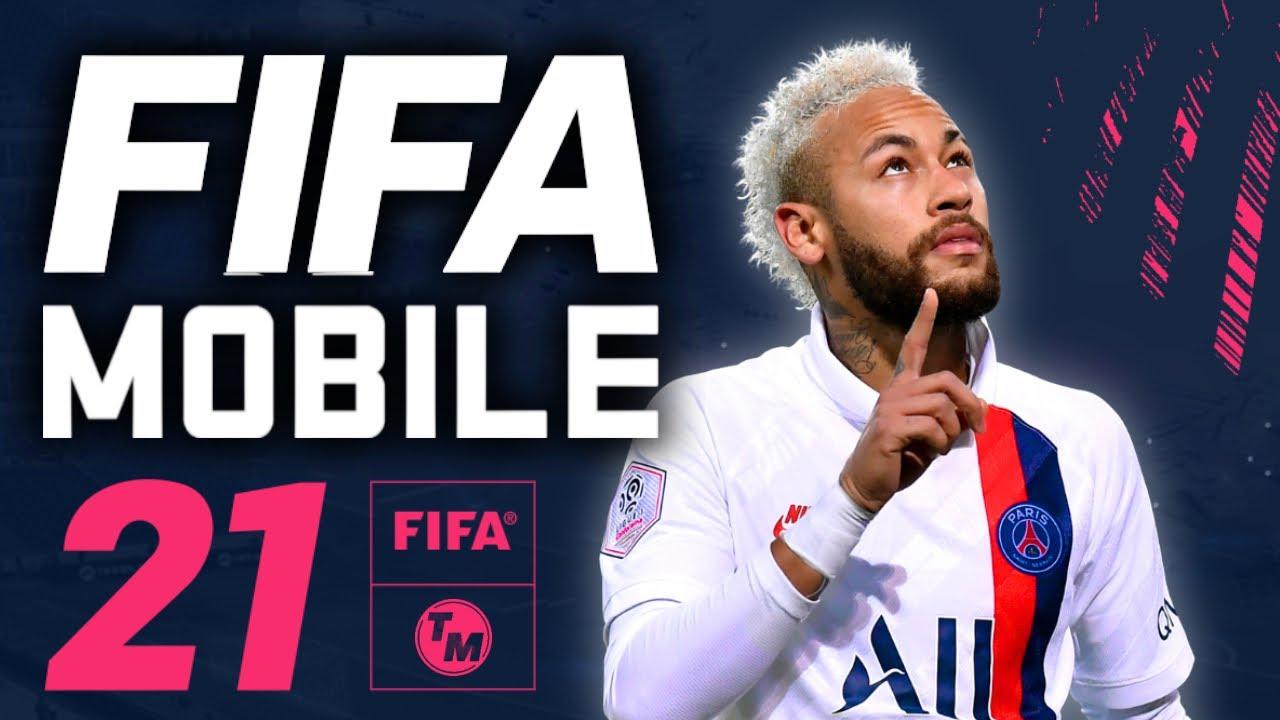 FIFA Mobile 21 - Primele Imagini și Informații