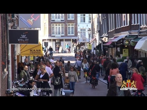 Jordaan & Negen Straatjes aka Nine Streets (9.28.13 - Day 1185)