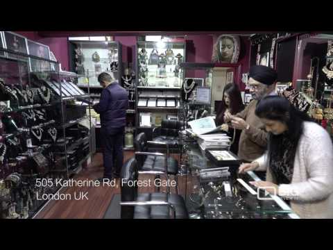 Jazzy Bindi Ltd., A Jewellery Shop In London For Jewelry Or Accessories