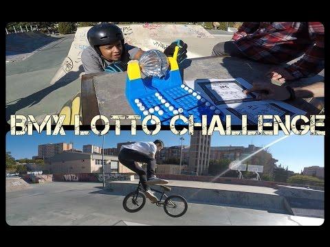 BMX LOTTO CHALLENGE