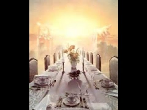 Wedding Feast In Heaven Away From Obama Ac On Earth