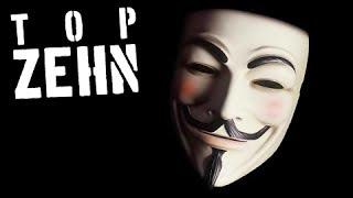 10 Situationen, in denen uns Anonymous den Tag rettete!
