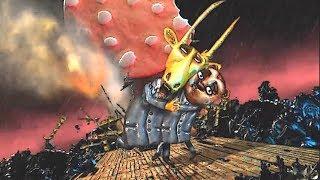 Анонс: Последнее Танго Медвепутов! Скоро, во всех зомбоящиках страны!