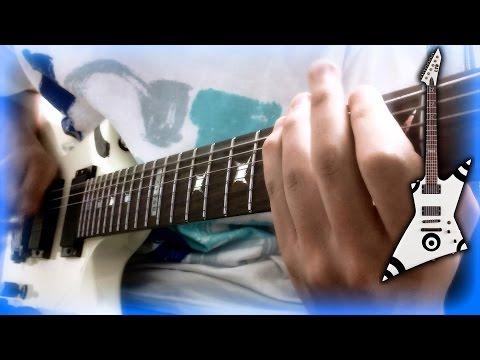 Slash – Anastasia – Guitar Cover – Full HD 1080p