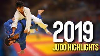 LUTFILLAEV Sharafuddin Judo 2019 Highlights