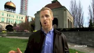The Amazing Race Canada Episode 1 Part 1