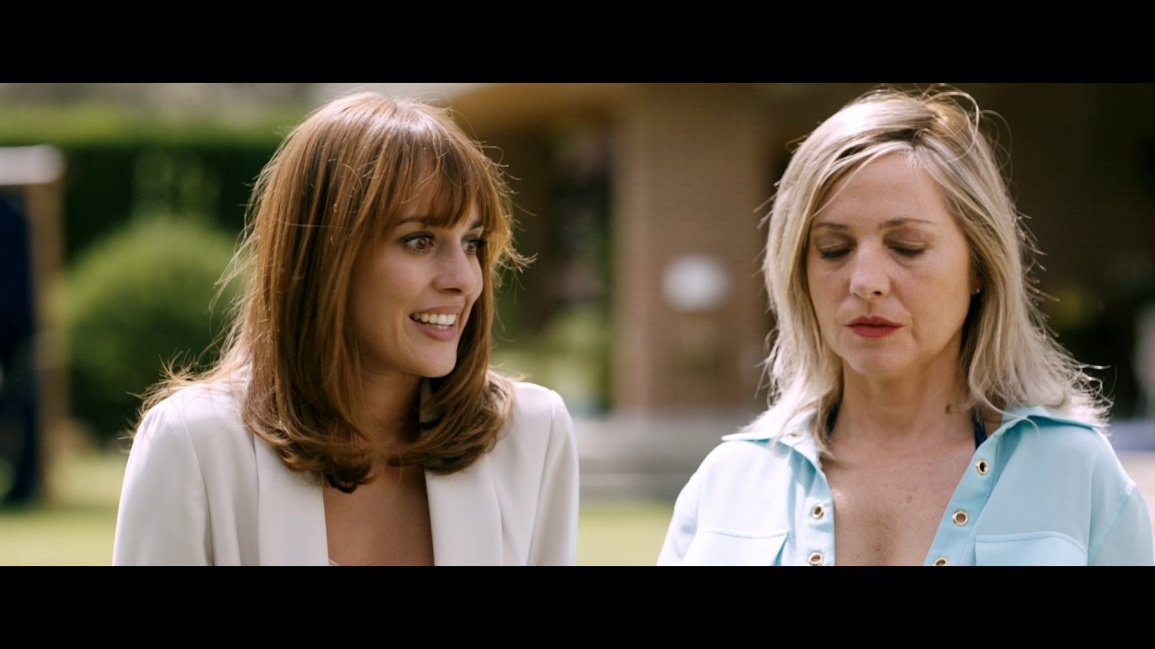 Es Por Tu Bien Estrenos De Cine De La Semana 24 De Febrero 2017 Trailer Oficial Cine 24 De Febrero