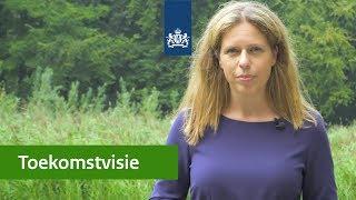 Toekomstvisie   Minister Carola Schouten