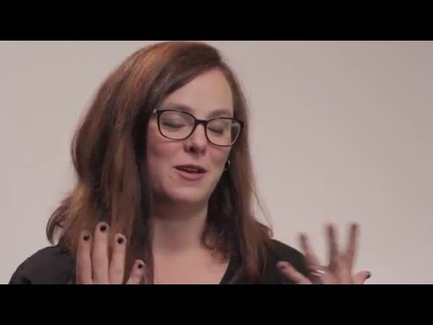 Sarah Bessey  //  What it means to be a Jesus Feminist // Th