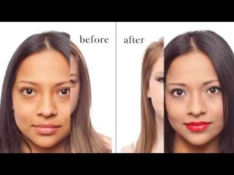 Bella Terra Mineral Cosmetics Natural Pure mineral makeup