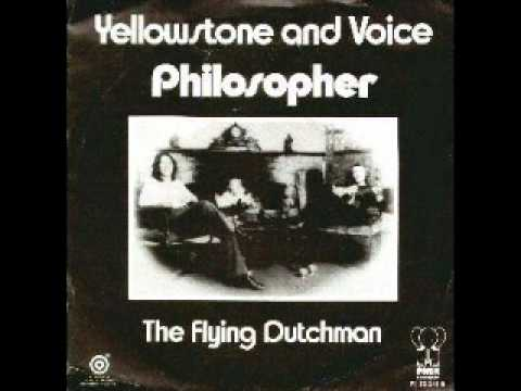 Yellowstone & Voice -  Philosopher