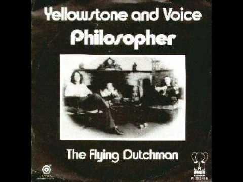 Yellowstone & Voice -  Philosopher