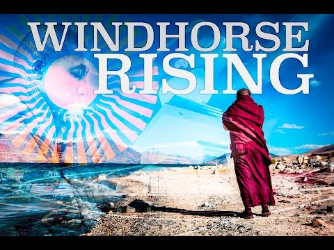 Windhorse Rising