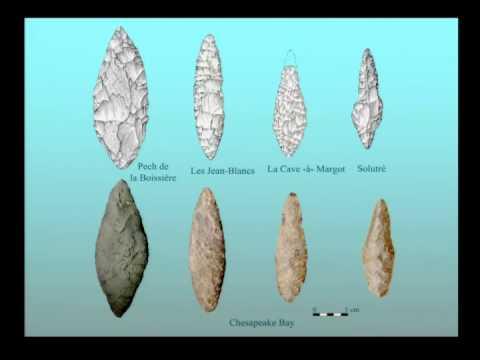 Finding America - Seeking New Paleolithic Paradigms