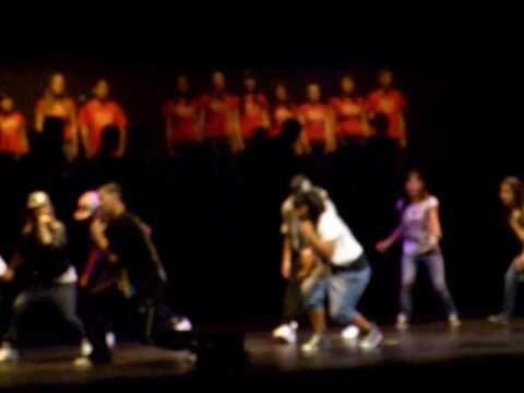 Erik el musical;rap
