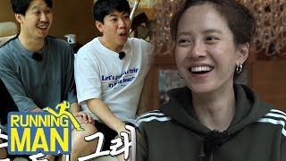 Video Song Ji Hyo Said They Slept Together, And People Misunderstood!! [Running Man Ep 408] download MP3, 3GP, MP4, WEBM, AVI, FLV Juli 2018