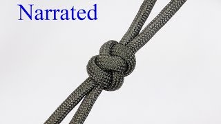 """""""New Way To Tie The Crown And Diamond Knot"""""""